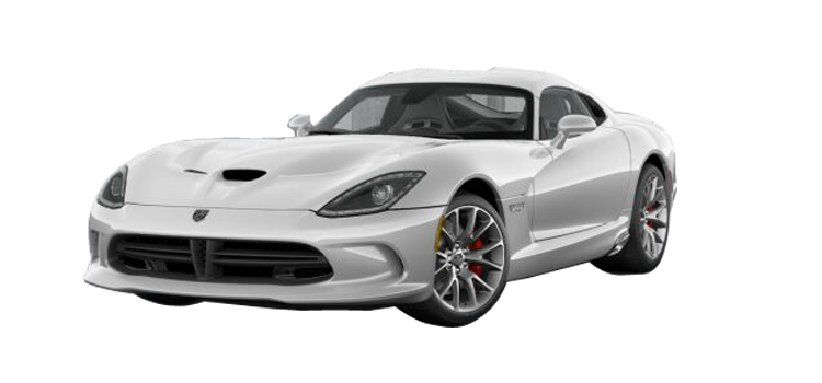 2017 Dodge Viper GTS 2-Door AWD Coupe ColorsOptionsBuild