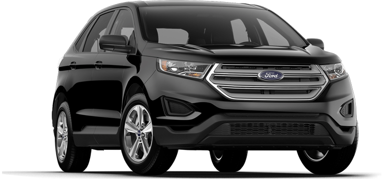 2017 ford edge se 4 door awd crossover quick quote. Black Bedroom Furniture Sets. Home Design Ideas