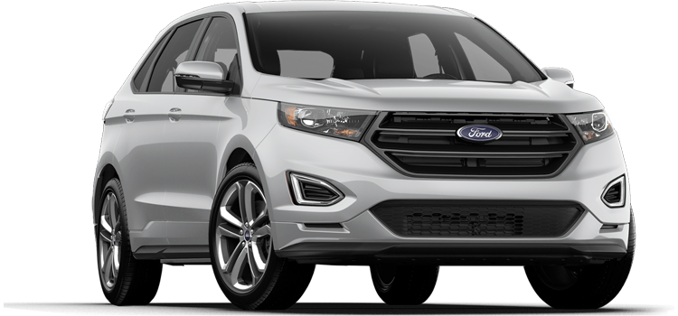 2017 Ford Edge Sport 4 Door Awd Crossover Colorsoptionsbuild