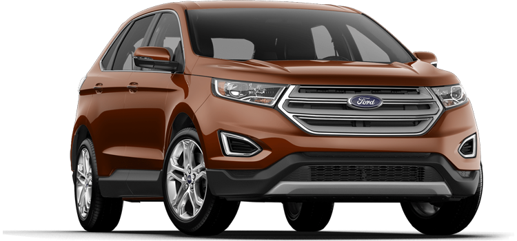 2017 ford edge titanium 4 door awd crossover options quick quote. Black Bedroom Furniture Sets. Home Design Ideas