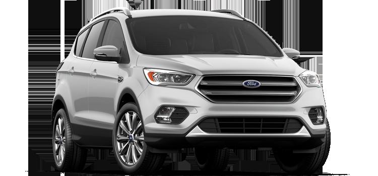 Leif Johnson Ford Austin >> 2017 Ford Escape at Leif Johnson Ford: Make Your Escape with the 2017 Ford Escape