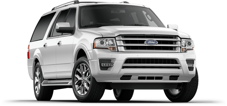 2017 Ford Expedition EL LIMI