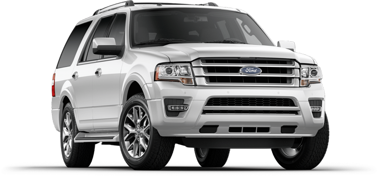 2017 Ford Expedition LIMI
