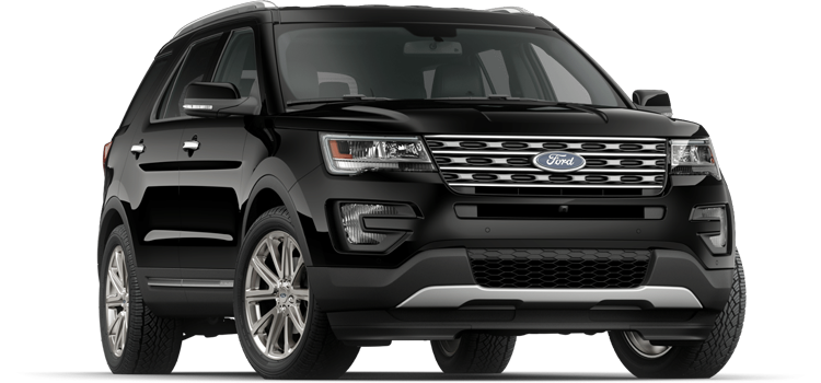 new 2017 ford explorer limited 43 499 vin. Cars Review. Best American Auto & Cars Review