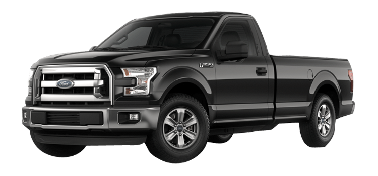 2017 ford f 150 regular cab at truck city ford make every day great driving the 2017 ford f. Black Bedroom Furniture Sets. Home Design Ideas