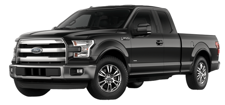 2017 ford f 150 supercab 6 5 39 box lariat 4 door 4wd pickup colorsoptionsbuild. Black Bedroom Furniture Sets. Home Design Ideas