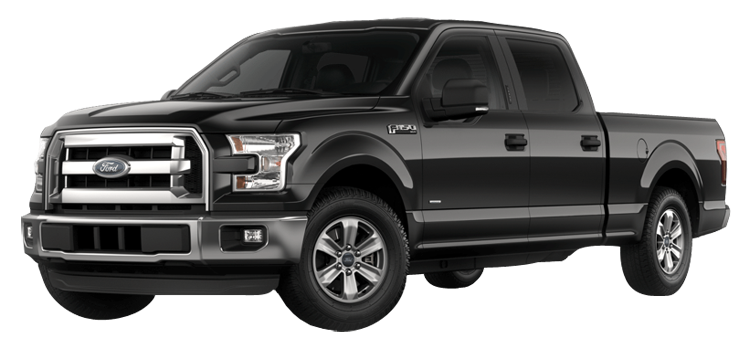 2017 Ford F-150  sc 1 st  Truck City Ford & Ford F-150 Incentives u0026 Ford F-150 Rebates at Truck City Ford ... markmcfarlin.com