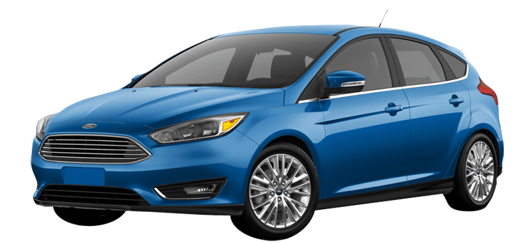 2017 ford focus titanium 5 door fwd hatchback. Black Bedroom Furniture Sets. Home Design Ideas
