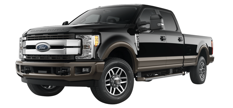 2017 ford super duty f 250 crew cab at leif johnson ford reporting for off duty the 2017 ford. Black Bedroom Furniture Sets. Home Design Ideas