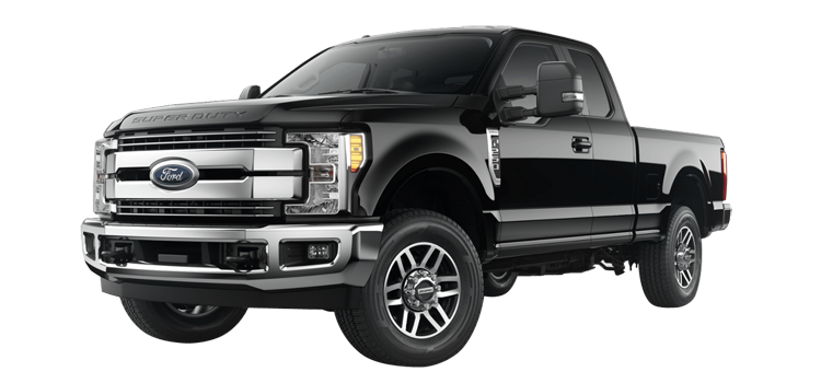Leif Johnson Ford Austin >> 2017 Ford Super Duty F-250 SuperCab at Leif Johnson Ford: Work Hard and Play Harder in the 2017 ...