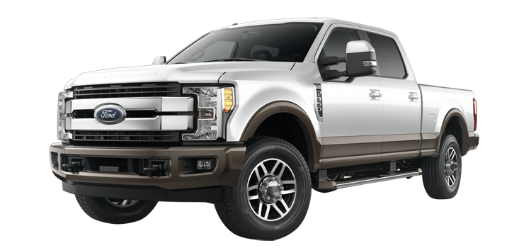2017 ford super duty f 350 crew cab king ranch 4 door 4wd pickup standardequipment. Black Bedroom Furniture Sets. Home Design Ideas