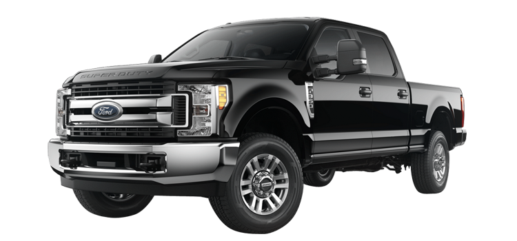 2017 ford super duty f 350 crew cab xlt 4 door rwd pickup. Black Bedroom Furniture Sets. Home Design Ideas