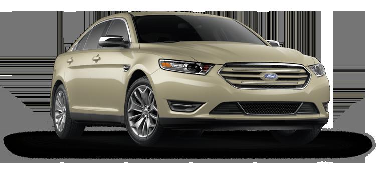 Leif Johnson Ford Austin Tx >> 2017 Ford Taurus at Leif Johnson Ford: Tenacious Performance: The 2017 Ford Taurus