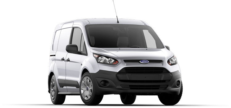 2017 Ford Transit Connect (Rear 180 Degree Door) XL