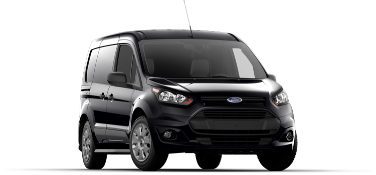 2017 Ford Transit Connect Rear Liftgate XLT