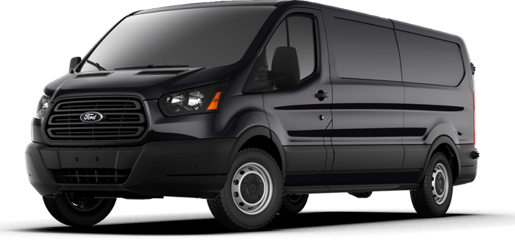 Leif Johnson Ford >> 2017 Ford Transit Van at Leif Johnson Ford: Put Your ...