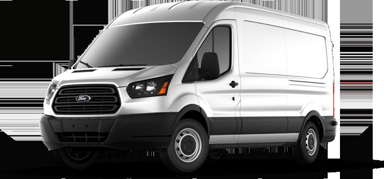 2017 Ford Transit Van Sliding Pass. 148 WB 150 Medium Roof