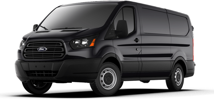 2017 Ford Transit Van Sliding Pass. 130 WB 250 Low Roof