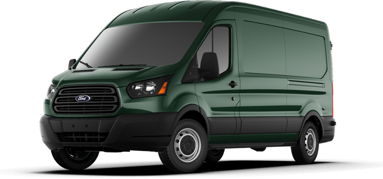 2017 Ford Transit Van Sliding Pass 148 Wb 250 Medium Roof