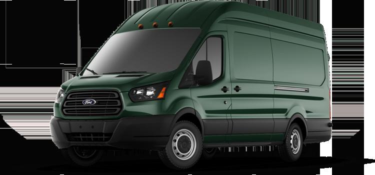 2017 Ford Transit Van Dual Sliding 148 El Wb 350 Hd High