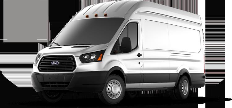 2017 Ford Transit Van DRW, Sliding Pass. 148 EL WB 350 HD High Roof