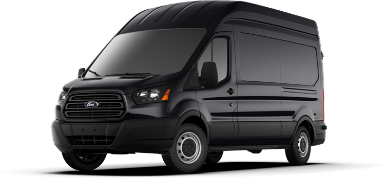 2017 Ford Transit Van Sliding Pass. 148 WB 350 High Roof