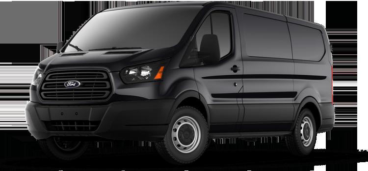 2017 Ford Transit Van Sliding Pass. 130 WB 350 Low Roof