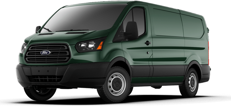 2017 Ford Transit Van Sliding Pass 130 Wb 350 Low Roof 4