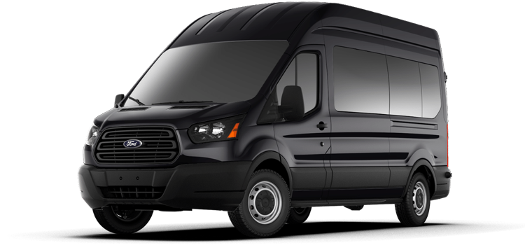 2017 Ford Transit Wagon High Roof, Sliding Pass. 148 WB 350 XL