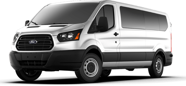 2017 Ford Transit Wagon Low Roof, Sliding Pass. 148 WB 350 XL