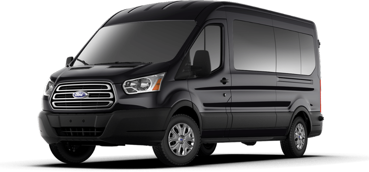 2017 Ford Transit Wagon Medium Roof, Sliding Pass. 148 WB 350 XLT
