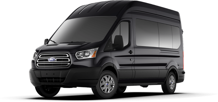 2017 Ford Transit Wagon High Roof, Sliding Pass. 148 WB 350 XLT