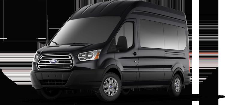 2017 Ford Transit Wagon High Roof, Sliding Pass. 148 WB 350 XLT