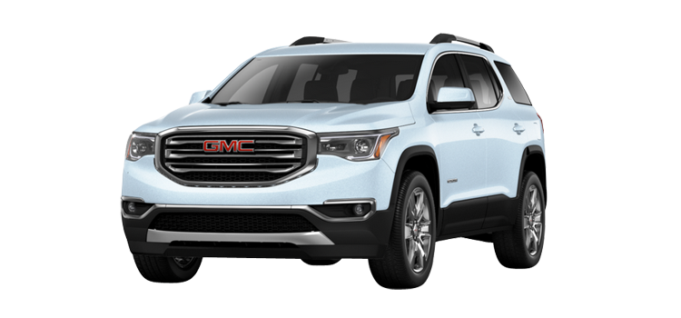 2017 gmc acadia slt 2 4 door awd crossover colorsoptionsbuild. Black Bedroom Furniture Sets. Home Design Ideas