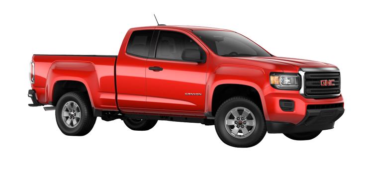 2017 gmc canyon extended cab at demontrond auto group pick up where you left off in the 2017. Black Bedroom Furniture Sets. Home Design Ideas