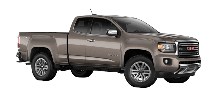 2017 gmc canyon extended cab slt 4wd 4 door 4wd pickup 6a colorsoptionsbuild. Black Bedroom Furniture Sets. Home Design Ideas