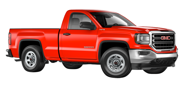 2017 gmc sierra 1500 regular cab standard box 2 door 4wd. Black Bedroom Furniture Sets. Home Design Ideas