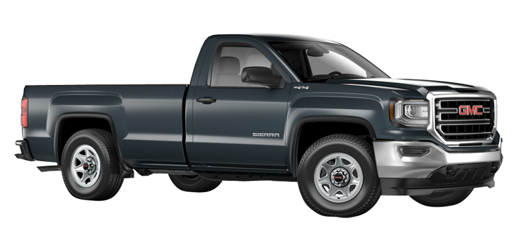 2017 gmc sierra 1500 regular cab at demontrond auto group. Black Bedroom Furniture Sets. Home Design Ideas
