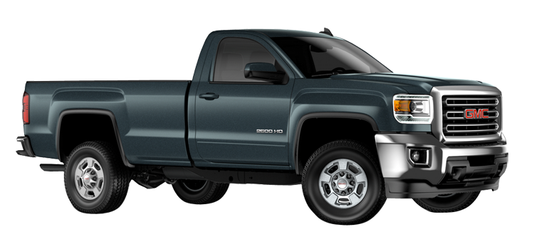 2017 gmc sierra 2500 hd regular cab long box sle 2 door. Black Bedroom Furniture Sets. Home Design Ideas