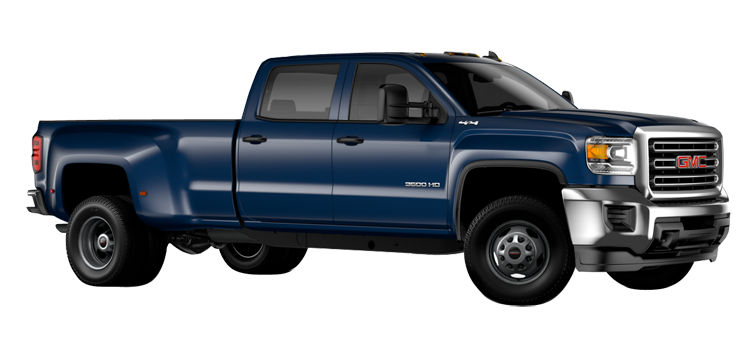 new 2017 gmc sierra 3500 hd drw crew cab demontrond auto group. Black Bedroom Furniture Sets. Home Design Ideas