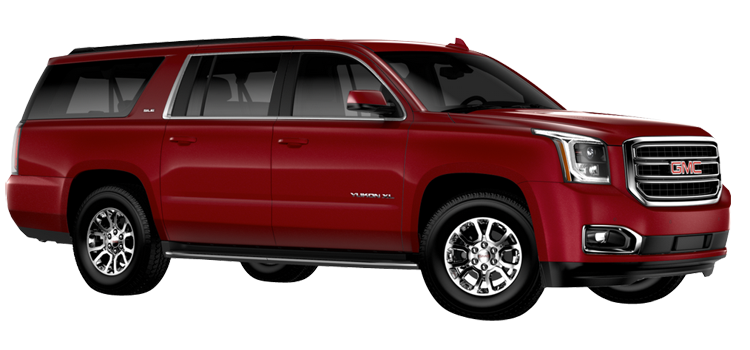 2017 gmc yukon xl at demontrond auto group the 2017 gmc yukon xl. Black Bedroom Furniture Sets. Home Design Ideas