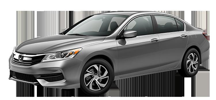 2017 Accord Sedan 2.4 L4 LX
