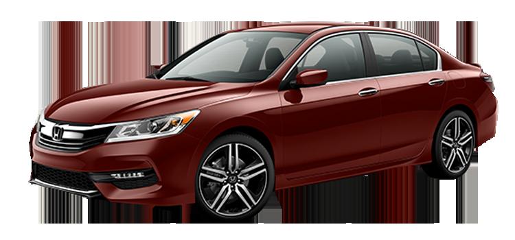 2017 Honda Accord Sedan 2.4 L4 Sport