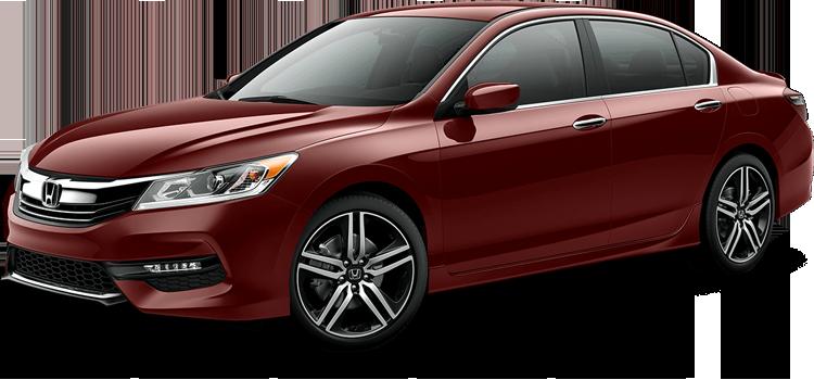 2017 Honda Accord Sedan 2.4 L4 Sport SE