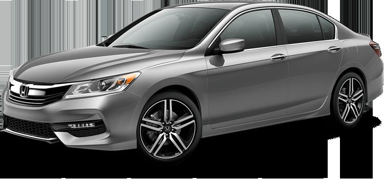 2017 Honda Accord Sedan 2.4 L4 Sport SE 4-Door FWD Sedan C ...