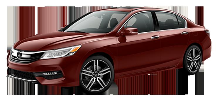 2017 Honda Accord Sedan 3.5 V6 Touring