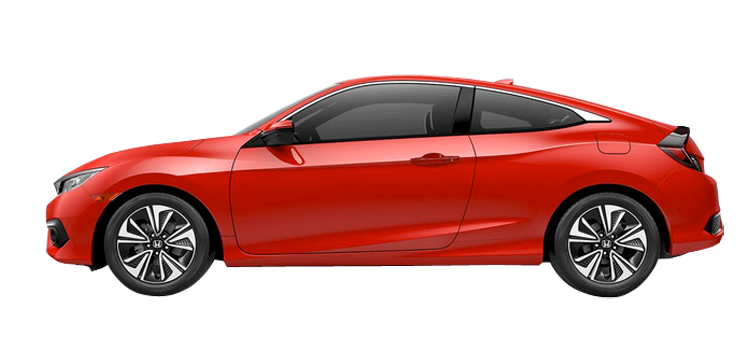 2017 honda civic coupe at bob howard honda endless rendezvous the 2017 honda civic coupe. Black Bedroom Furniture Sets. Home Design Ideas