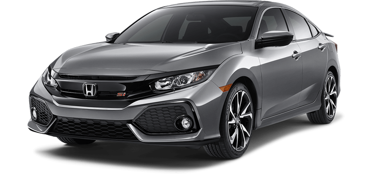 2017 honda civic si sedan at honda of bay county the 2017 honda civic si sedan. Black Bedroom Furniture Sets. Home Design Ideas