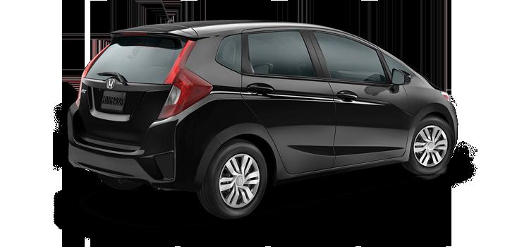 2017 Honda Fit LX 4D Hatchback