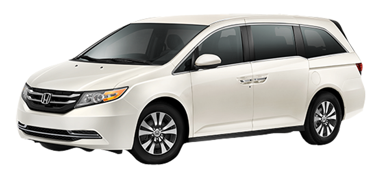 2017 honda odyssey ex 5 door fwd minivan colorsoptionsbuild. Black Bedroom Furniture Sets. Home Design Ideas